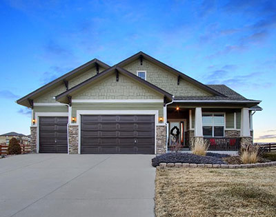 Home Search in Colorado Springs
